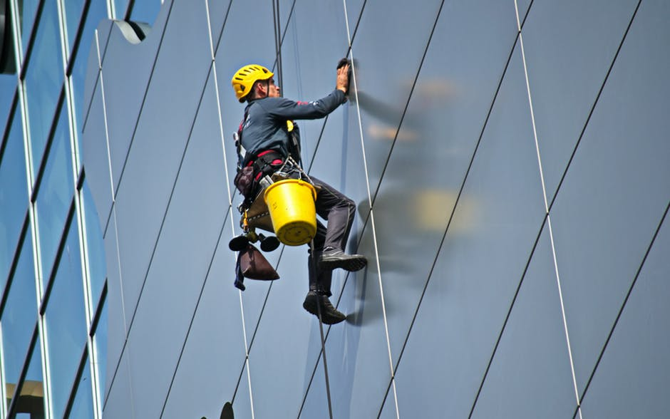 Answers to Frequently Asked Questions Regarding On-the-Job Rope Access