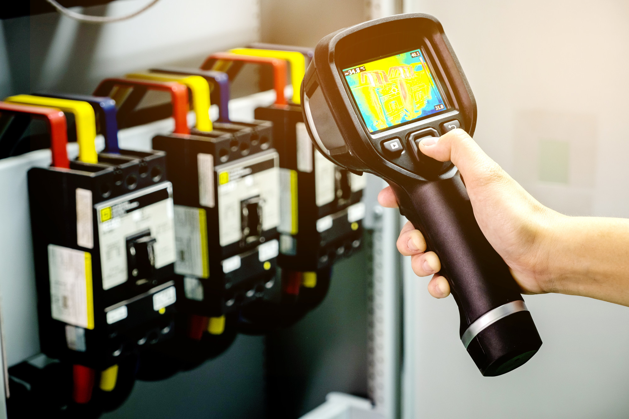 Understanding Infrared Thermography and Why You Need It For Your Building